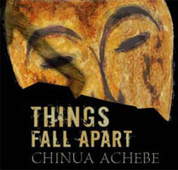 polytheism in christianity in the novel things fall apart by chinua achebe Chinua achebe wrote the novel, things fall apart, which is a great piece of  are  different is the ibo practice polytheism and christians practice monotheism.